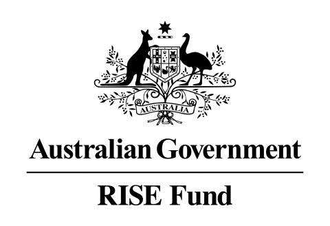 Restart Investment to Sustain and Expand (RISE) Fund