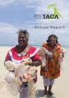 2017 Annual Report IACA
