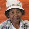 Sally Murray 2019. Image: Girringun Aboriginal Art Centre